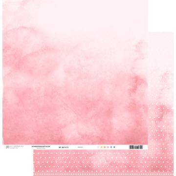 MMCMB-04 - Papel Scrap - Coleção My Basics - My Memories Crafts
