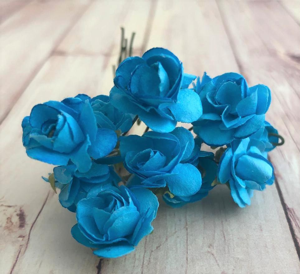 Mói de flor - azul (MF-06)