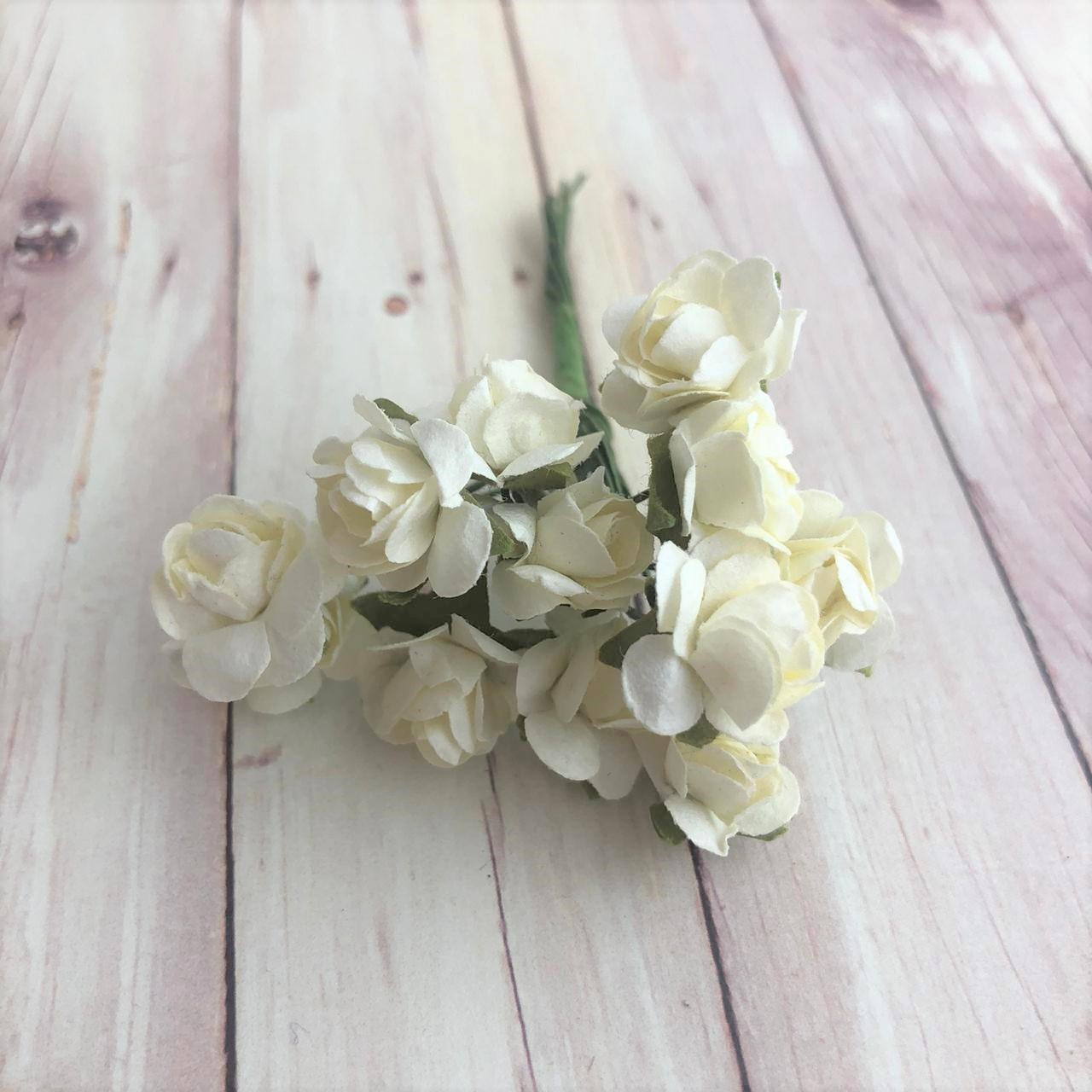 Mói de flor - Bege (MF-11)
