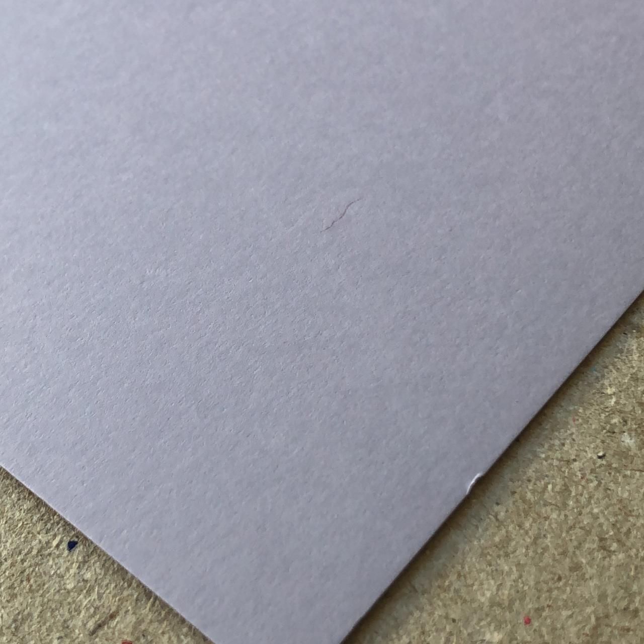 Papel Color Plus - São Francisco (Lilás) 180 g/m² - 30,5 x 30,5 cm