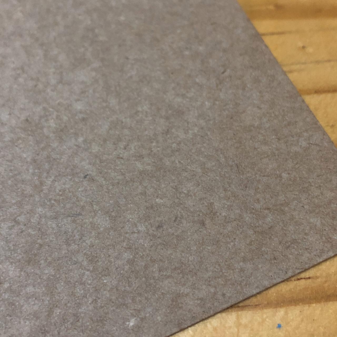 Papel Kraft 250g/m² - 30,5 x 30,5 cm