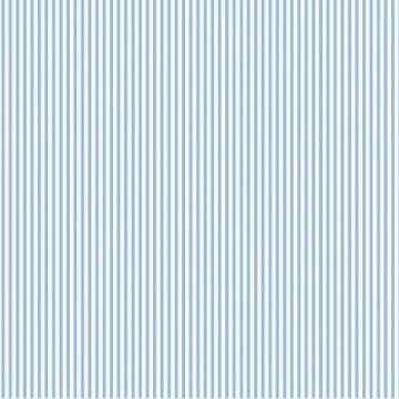 Papel Scrap - Listras Azul - Oficina do Papel (0138009)