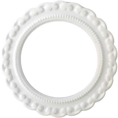 Mini Moldura Circular - Arte Fácil (RE-008)