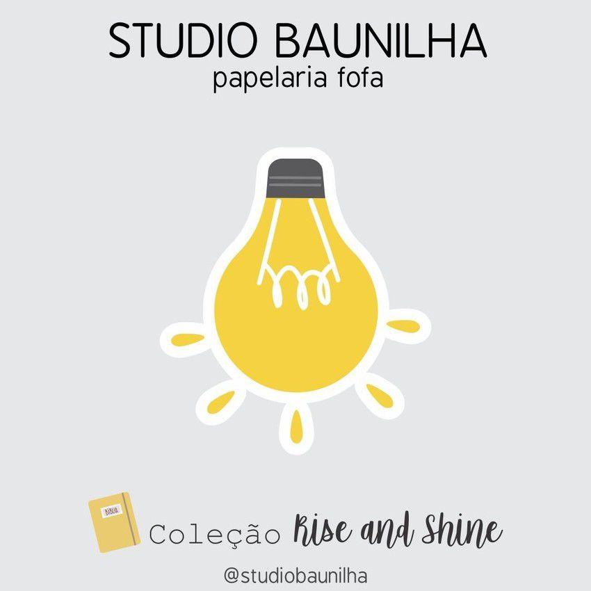 SB005 - KIT RISE AND SHINE - STUDIO BAUNILHA