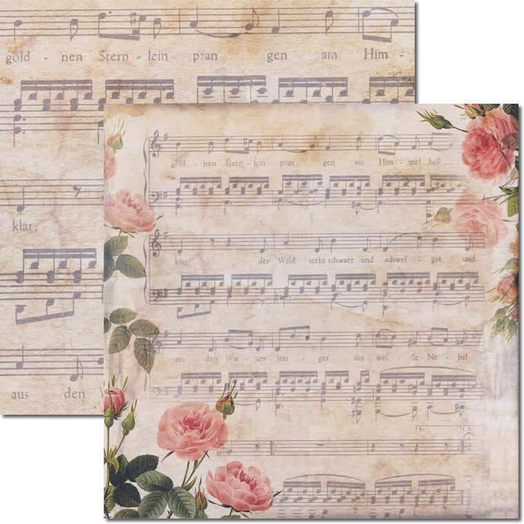 Papel Scrap - Cupido - Arte Fácil (SC-068)