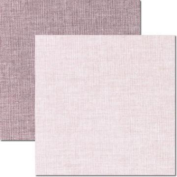 SC-506 - Papel Scrap - Textura - Linho - Arte Fácil
