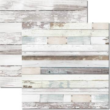 SC-508 - Papel Scrap - Textura - Madeira 1 - Arte Fácil