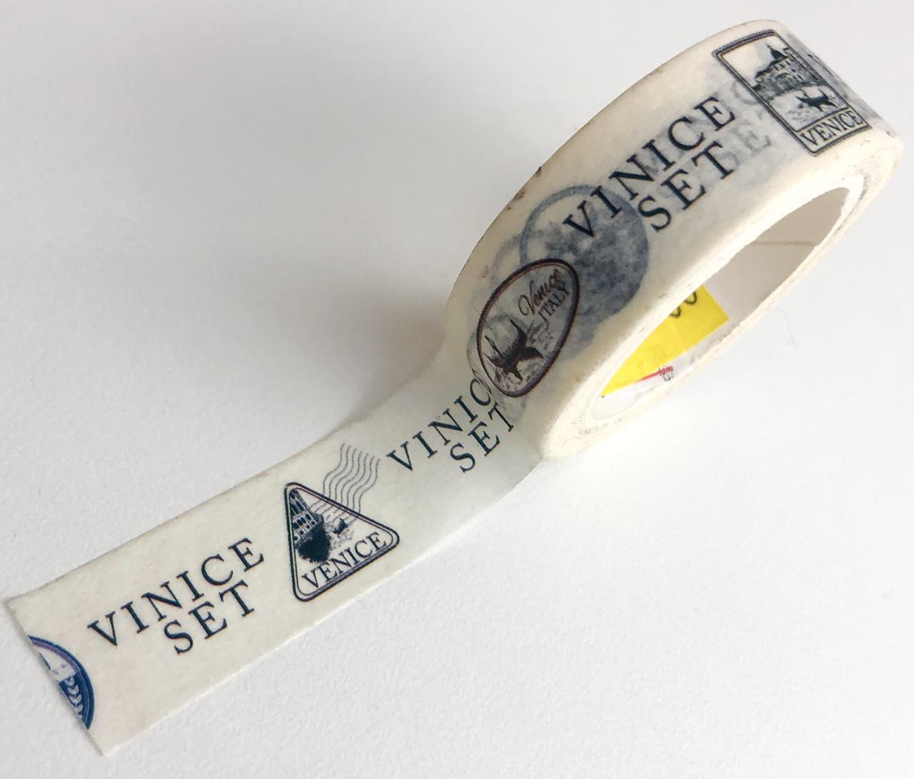 Washi Tape Vinice (washi52)