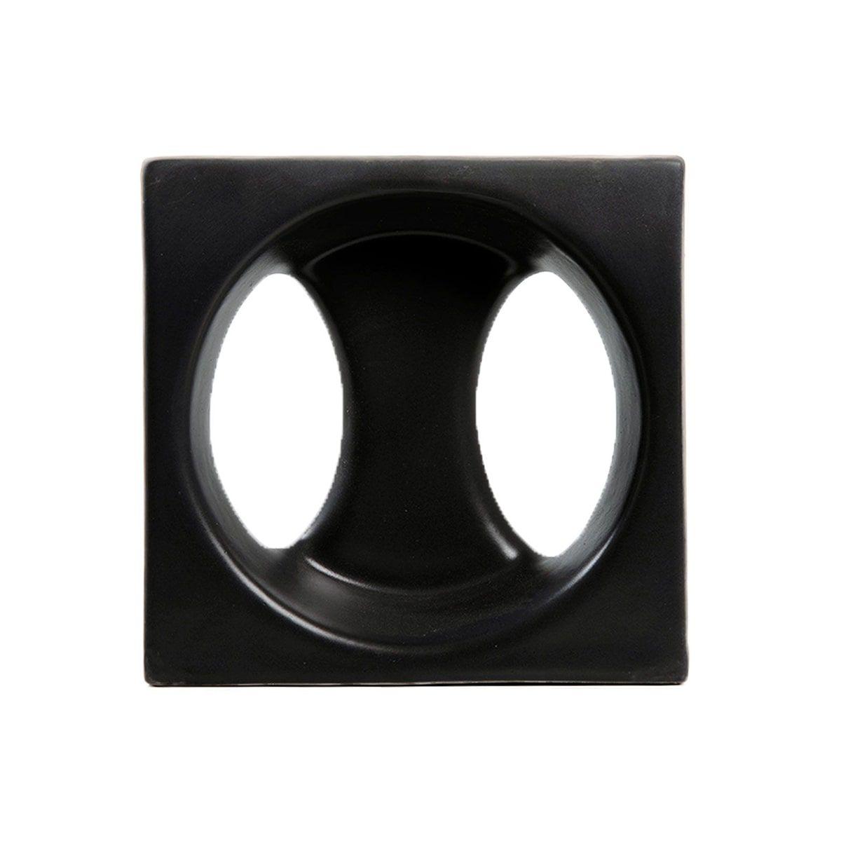 Cobogó Eclipse - Esmaltado - 20x20cm