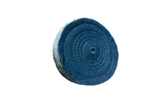 RODA JEANS 150X15 mm FURO DE 1/2