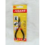 Alicate Bico Redondo-JUGANG (unidade)