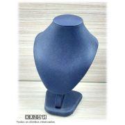 Busto Napa azul P ( 20x15x10 )