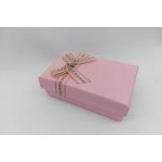 Caixa 5x7 - para conjunto rosa claro - unidade