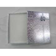 Caixa Conjunto  Prata