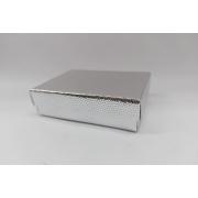 Caixa para Conjunto 7x9.5cm Prata