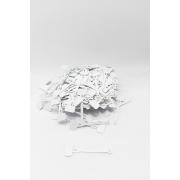 Etiqueta para Preço de Colar/ Pulseira ( 500 unidades) - mais longa