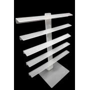 Expositor de Acrílico para Piercing Antena Fosco G