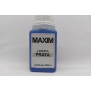 Limpa Jóias Maxim Prata ( 250ml )