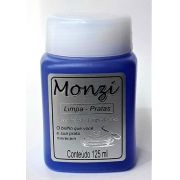 Limpa Jóias Monzi Prata ( 125ml )