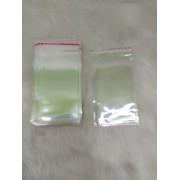 Saquinhos plástico adesivado 6x9 pacote com 100 unidades