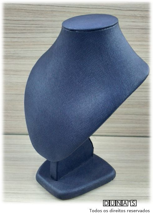 Busto Napa azul G ( 25X19X12 )