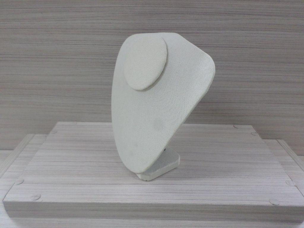 Busto Peq  Algodão Cru