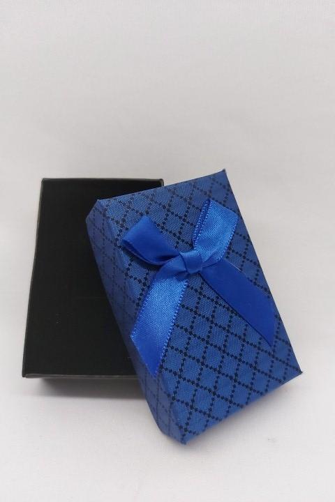 Caixa 5x8 para conjunto - Azul - unidade