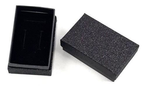 Caixa Conjunto com Brilho Grafite 5X8 ( 10 Unidades)