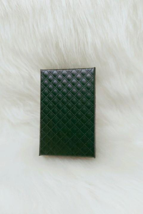 Caixa para conjunto 7x9 - preto -textura - unidade