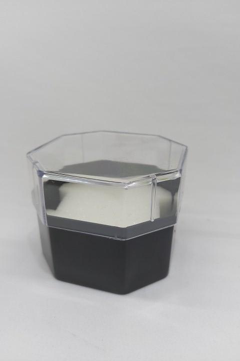 Caixa Sextavada para Relógio 10x10x8 ( pacote c/09 peças )