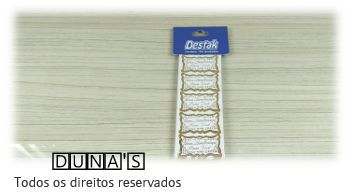 Etiqueta UMA LEMBRANÇA PARA VOCÊ - OURO 100 unidades
