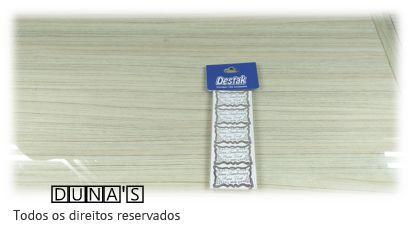 Etiqueta UMA LEMBRANÇA PARA VOCÊ - PRATA 100 unidades