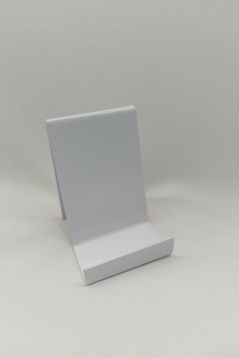 Expositor de acrílico Fosco para Livro/Celular 6x10