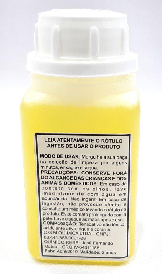 Limpa Jóias Maxim Folheado ( 250ml )