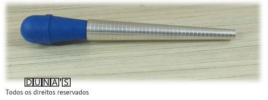 Medidor de Anel Alumínio 24x4x3
