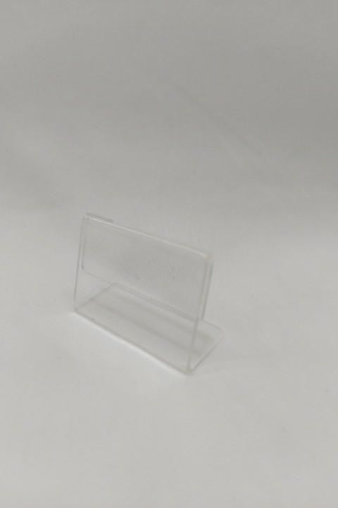 Placa Acrílico Transparente para Preço 5x3.5