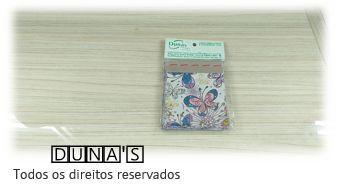 Saco Presente Adesivado 8x8 BORBOLETAS LILÁS(pacote com 100 unidades)