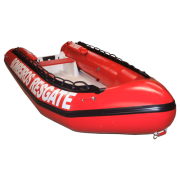 Bote Inflável RM 3.80F