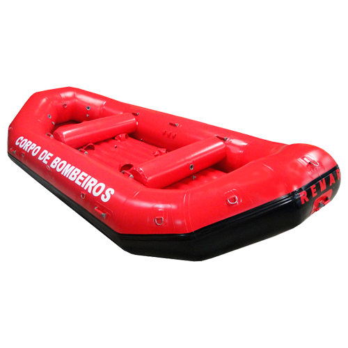 Bote de Rafting Modelo RM 10