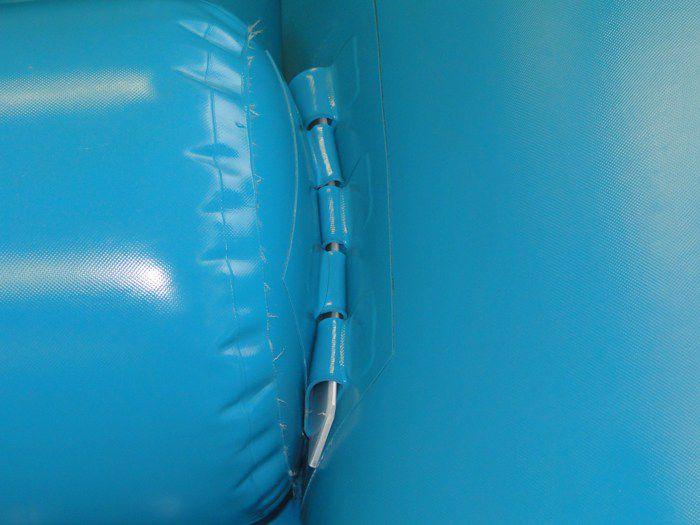 Bote de Rafting Modelo RM 14