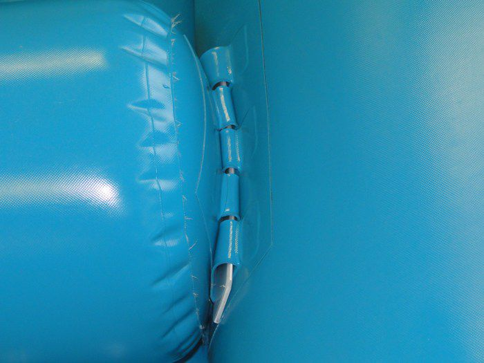 Bote de Rafting Modelo RM 16