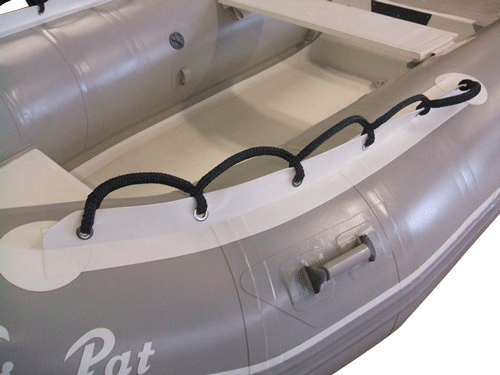 Bote Inflável RM 2.80F