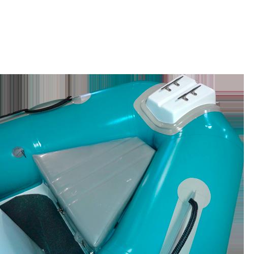Bote Inflável RM 3.20F Premium