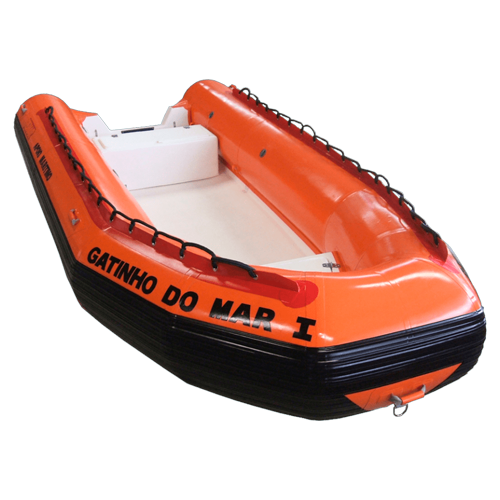 Bote Inflável RM 4.20F Standard