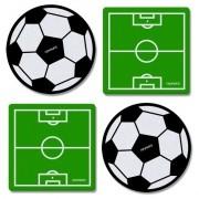 Porta Copos Futebol