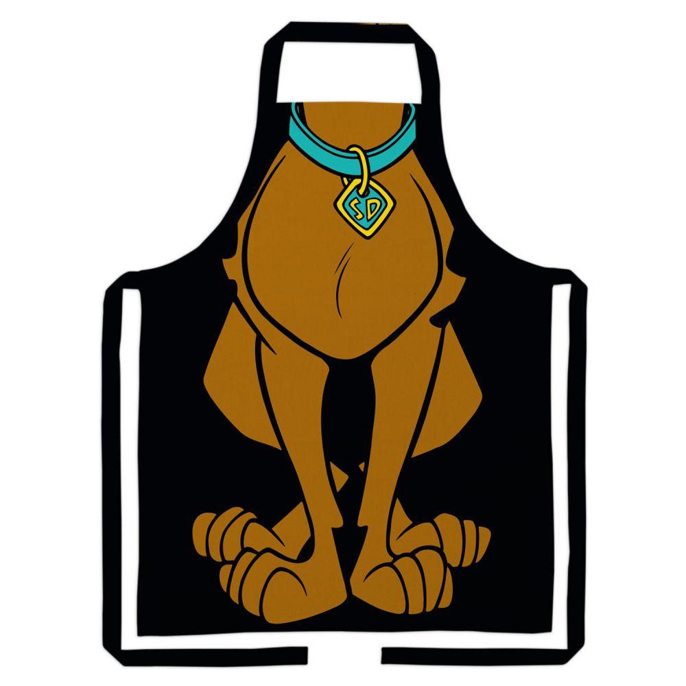 Avental Scooby Doo