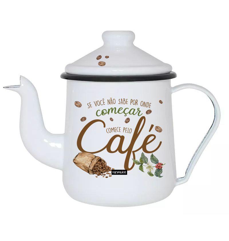 Bule Retrô Café