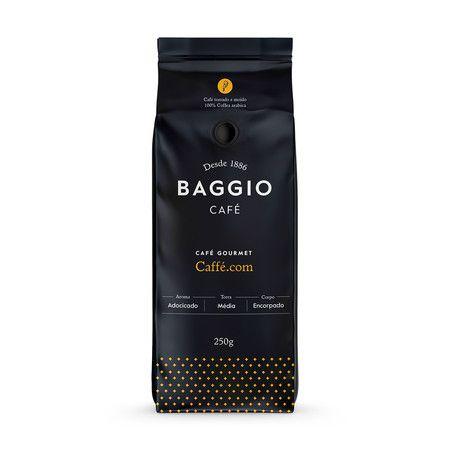 Café Baggio Moído Caffé.Com 250 gr