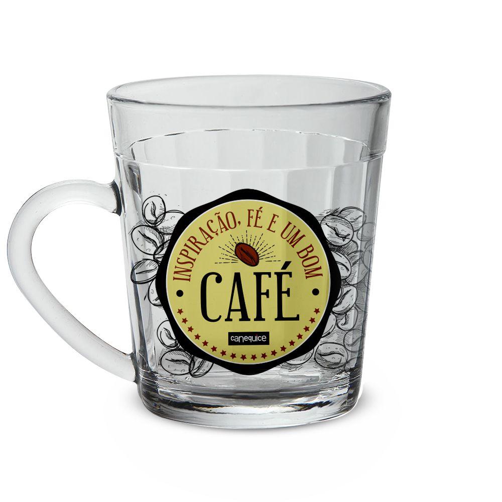 Caneca Americana Café