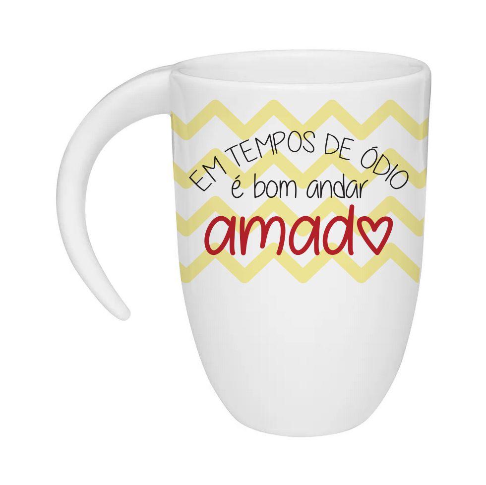 Caneca Fall Amadx